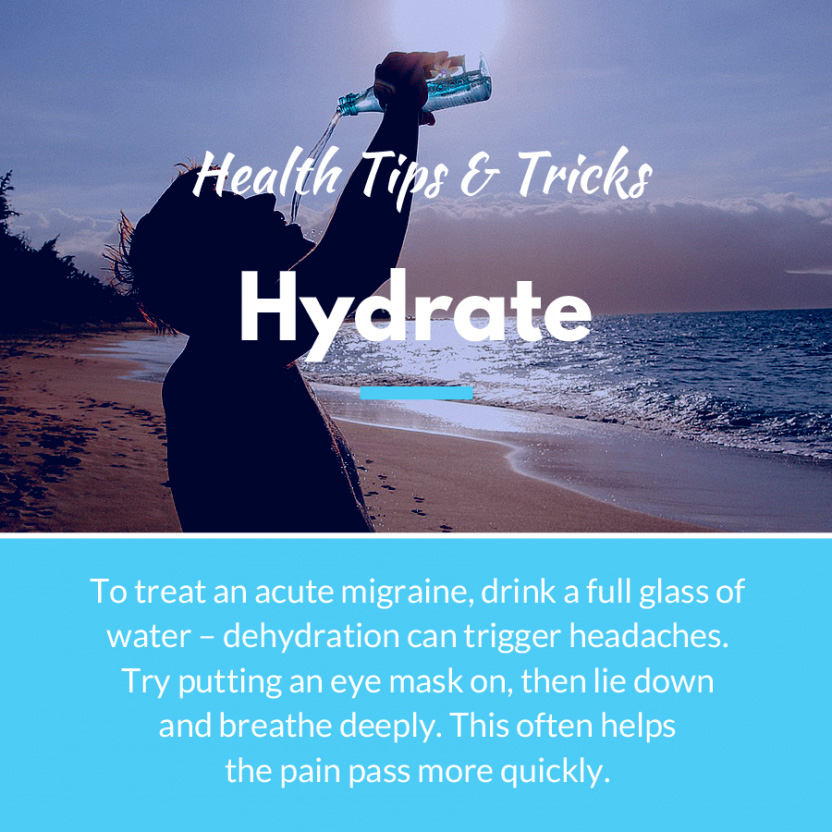 9 Simple Ways to Stay Hydrated