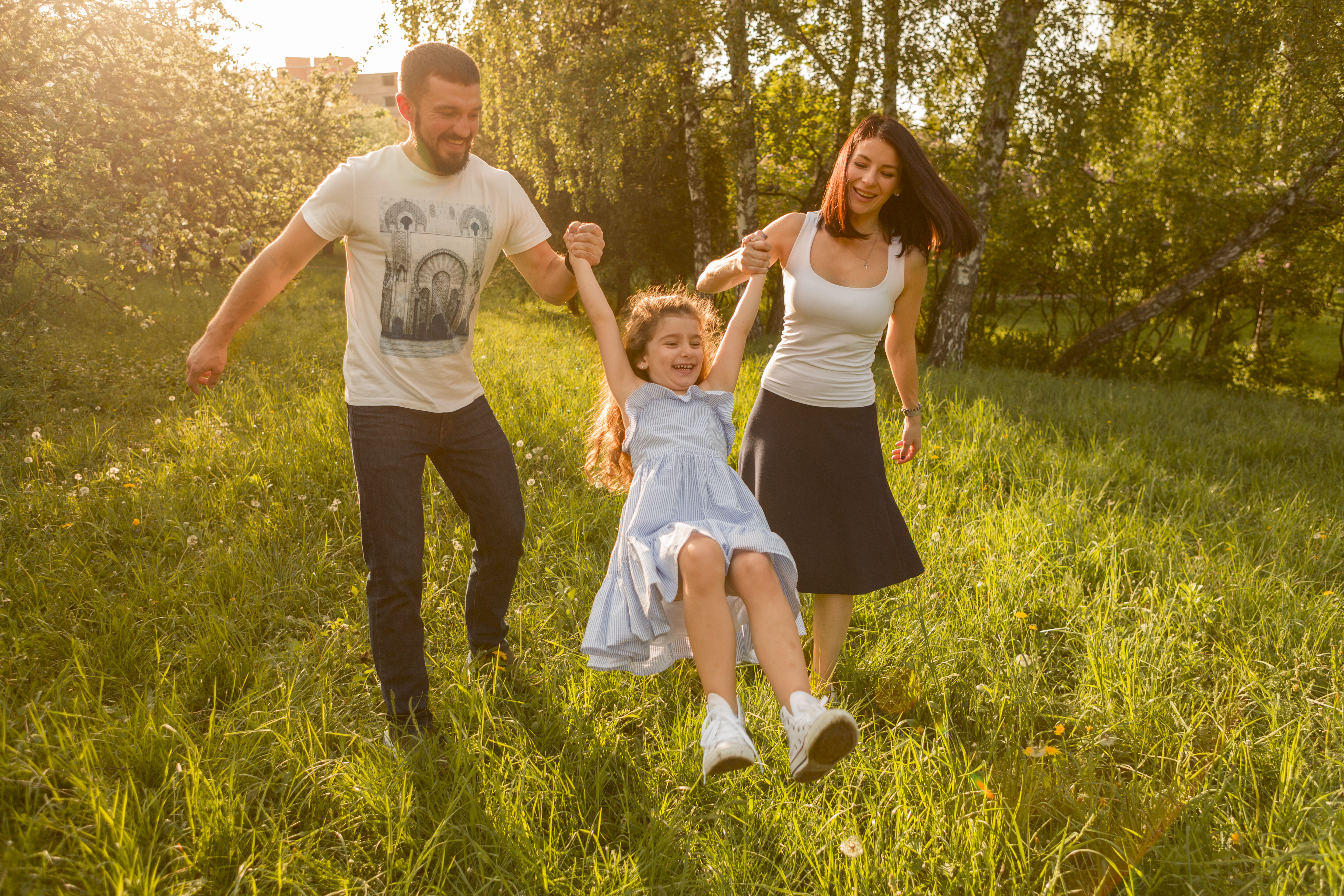 How chiropractic care can benefit your whole family